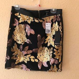 Forever 21  short skirt